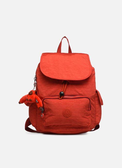 Rucksäcke Kipling City pack S rot detaillierte ansicht/modell