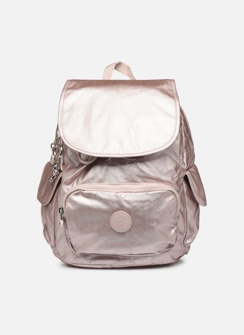 Rucksäcke kipling City pack S rosa detaillierte ansicht/modell