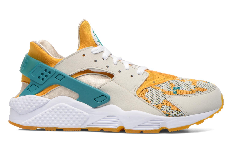 Sneakers Nike Air Huarache Run PA Beige achterkant