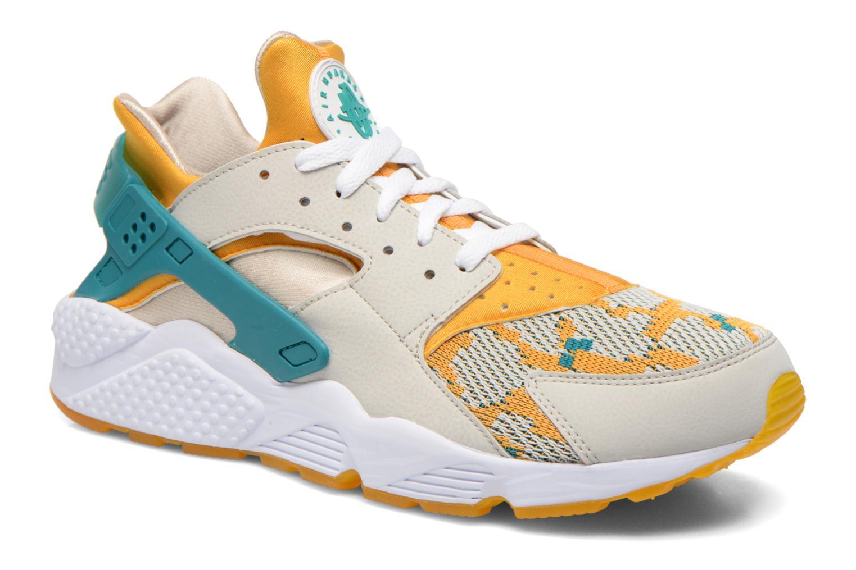 Sneakers Nike Air Huarache Run PA Beige detail