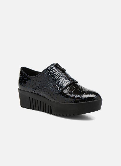 Zapatos con cordones Mujer CROC FRONT ZIP