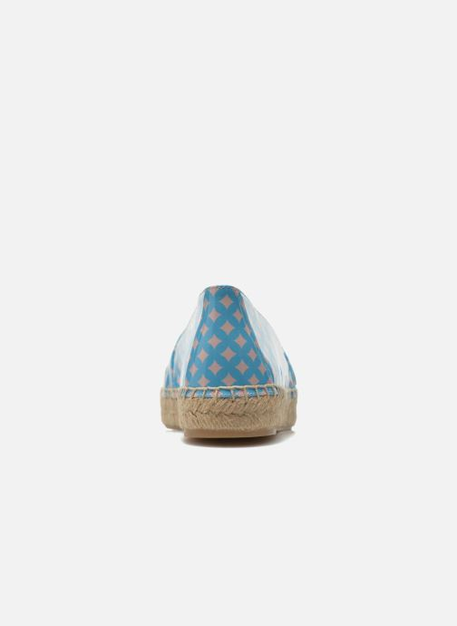 Espadrilles Apologie Ink Blue view from the right