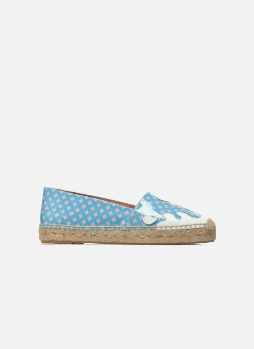Espadrilles Apologie Ink Blue back view