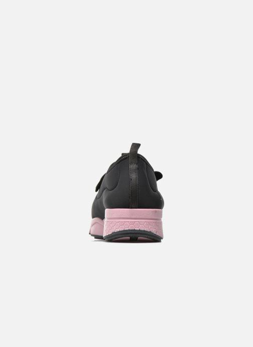 Apologie Nœud (noir) - Baskets Chez
