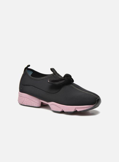 Sneakers Dames nœud nœud