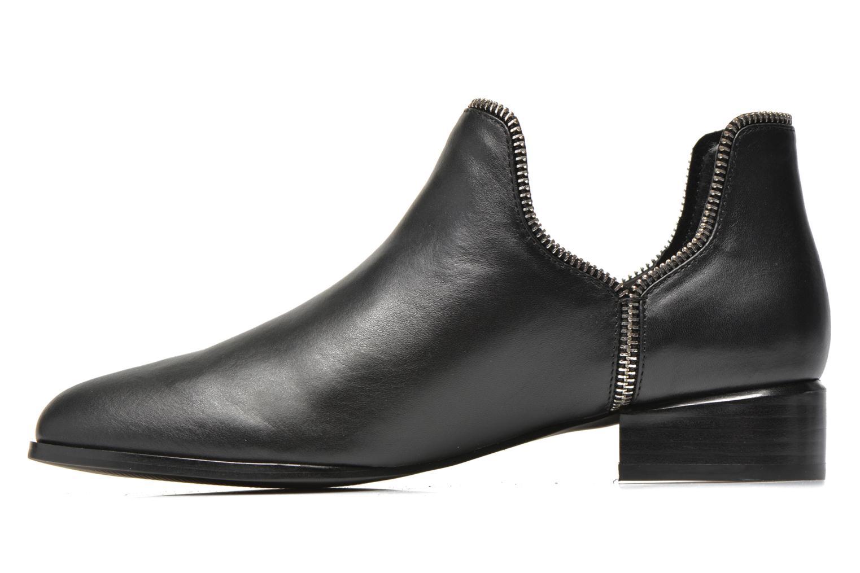 Bottines et boots SENSO BAILEY VII Noir vue face