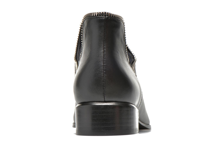 Bottines et boots SENSO BAILEY VII Noir vue droite