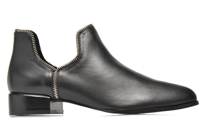 Bottines et boots SENSO BAILEY VII Noir vue derrière