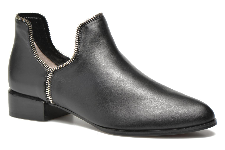 Bottines et boots SENSO BAILEY VII Noir vue détail/paire