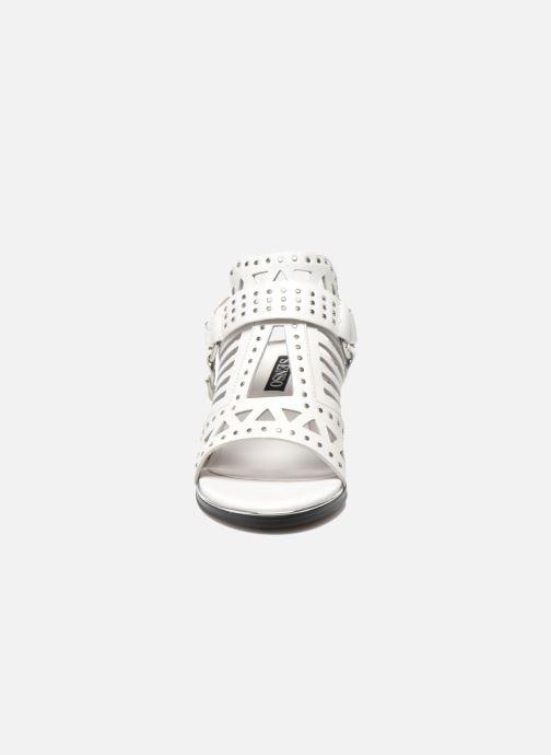 Sandali e scarpe aperte SENSO MACKENZY Bianco modello indossato
