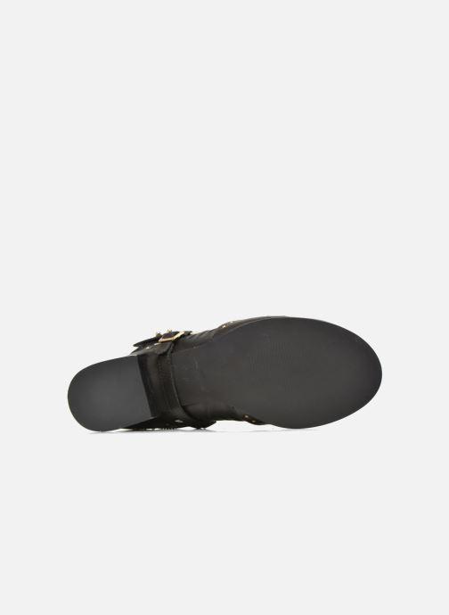 SENSO MACKENZY (schwarz) - Sandalen bei bei bei Más cómodo 05d66a