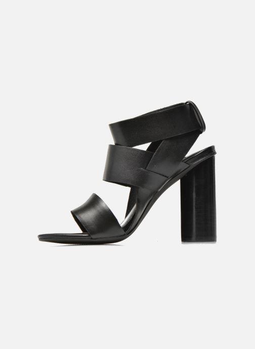Senso Xander (noir) - Sandales Et Nu-pieds Chez