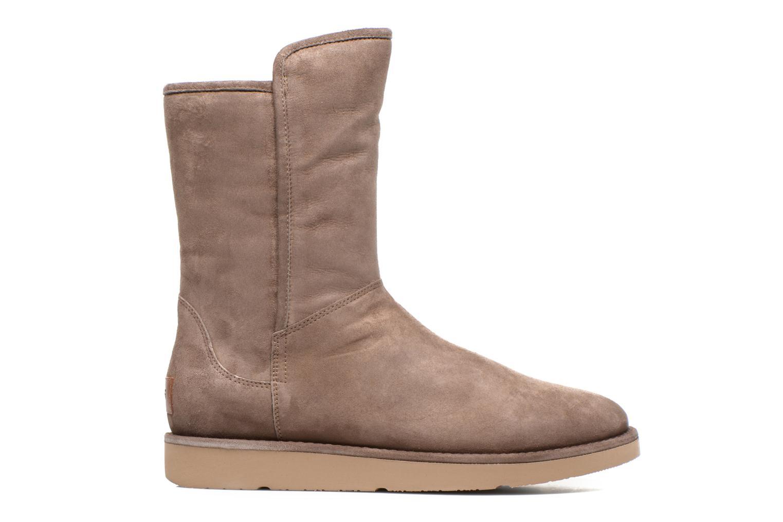 Boots en enkellaarsjes UGG Abree Short Grijs achterkant