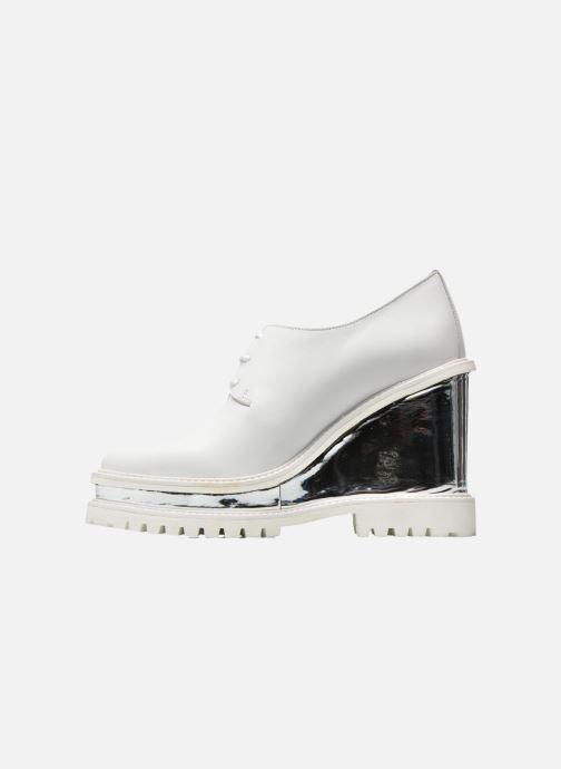 Chaussures à lacets Swear ANITA 3 Blanc vue face