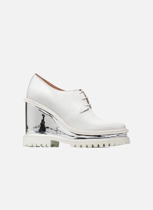 Chaussures à lacets Swear ANITA 3 Blanc vue derrière