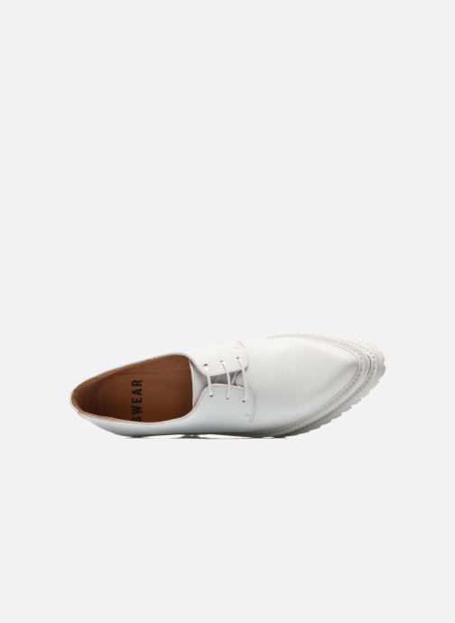 Swear Anita 3 (blanc) - Chaussures À Lacets Chez