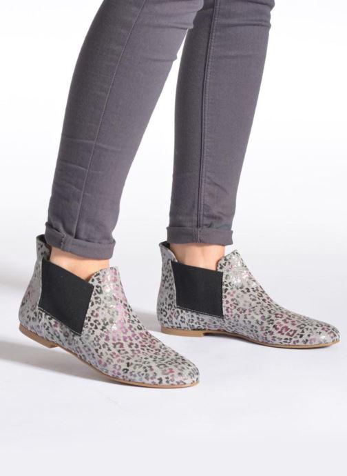 Boots en enkellaarsjes Ippon Vintage Peal south Multicolor onder