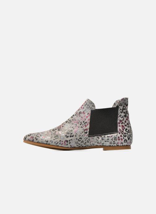 Boots en enkellaarsjes Ippon Vintage Peal south Multicolor voorkant