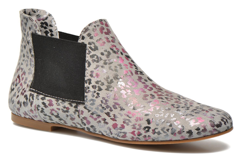 Boots Ippon Vintage Peal south Multi detaljerad bild på paret