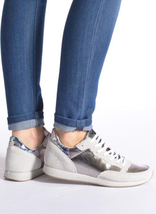 Sneakers Ippon Vintage Run Koons Grijs onder