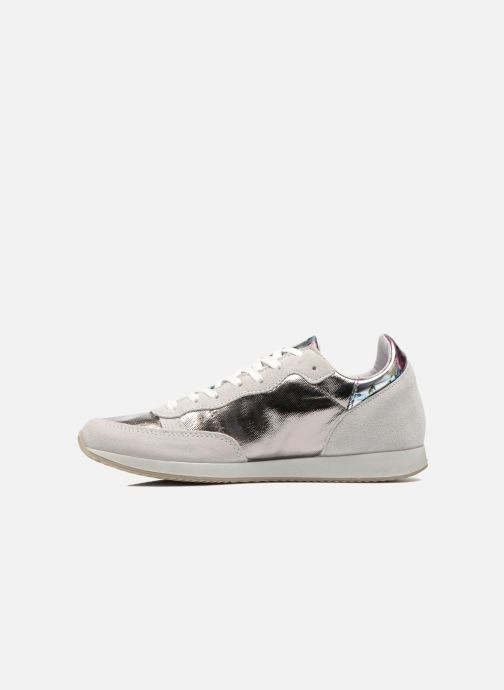 Trainers Ippon Vintage Run Koons Grey front view