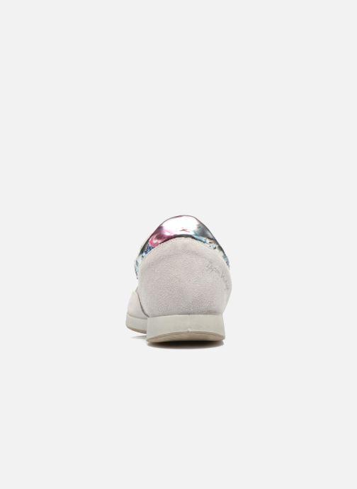 Sneakers Ippon Vintage Run Koons Grijs rechts