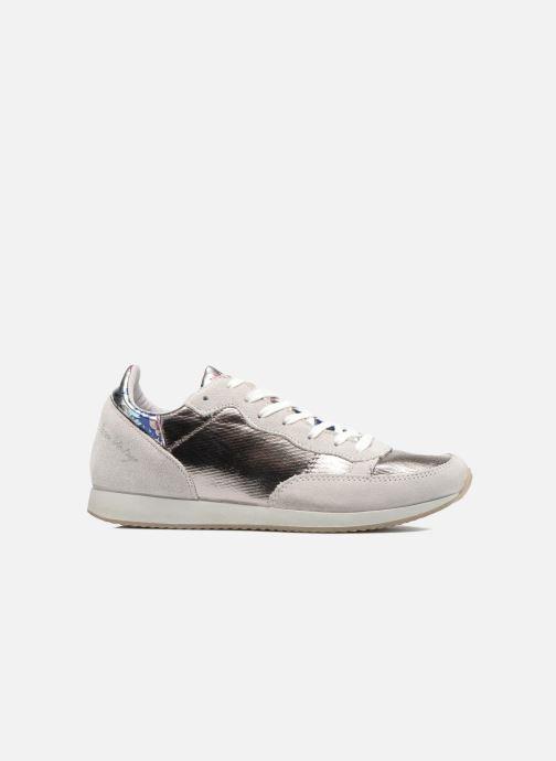 Sneakers Ippon Vintage Run Koons Grijs achterkant