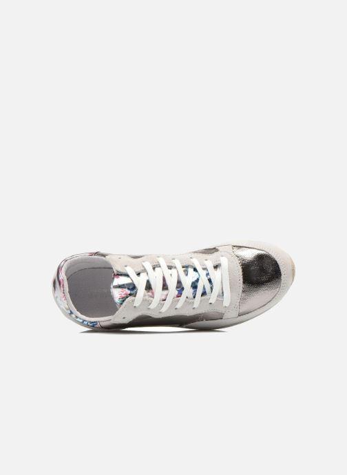 Sneakers Ippon Vintage Run Koons Grijs links