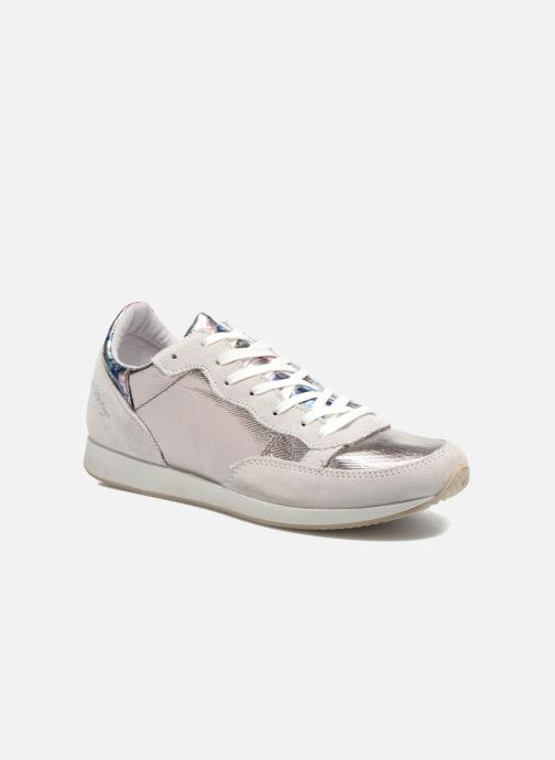 Trainers Ippon Vintage Run Koons Grey detailed view/ Pair view