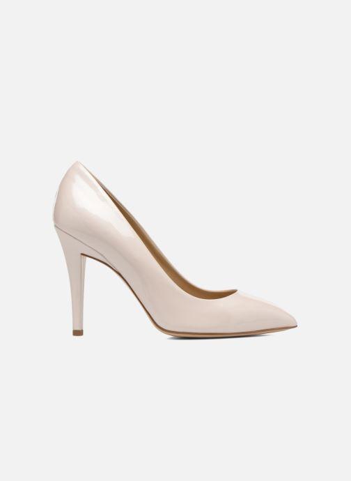 Zapatos de tacón Vicini Jour Rosa vistra trasera