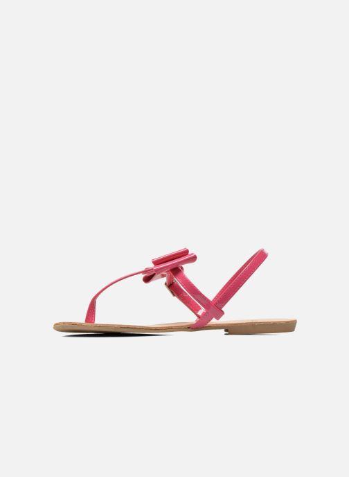 Sandals I Love Shoes Donoeudou Pink front view