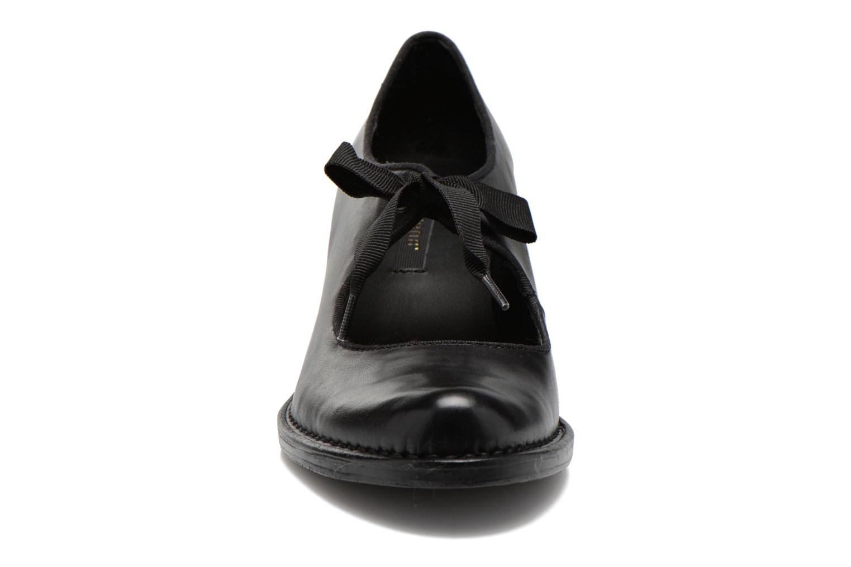 Høje hæle Neosens Rococo S859 Sort se skoene på