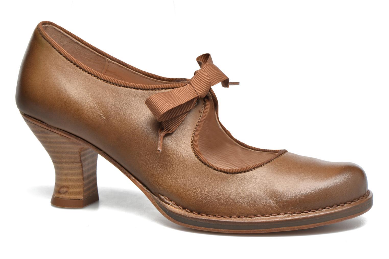 Zapatos de tacón Neosens Rococo S859 Marrón vista de detalle / par