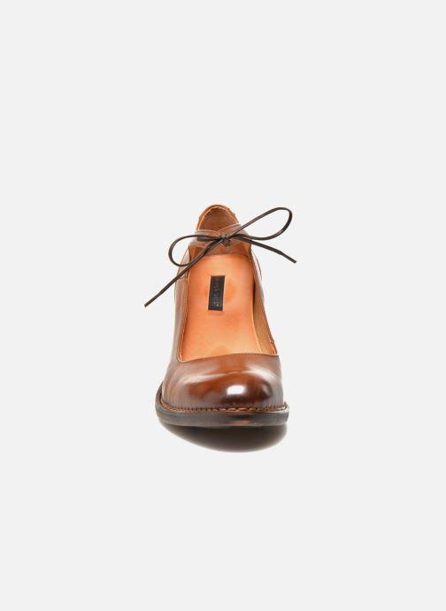 Escarpins Neosens Baladi S278 Marron vue portées chaussures