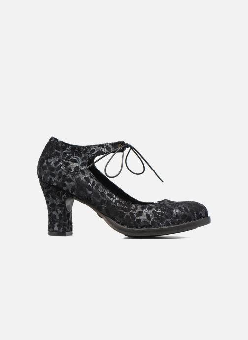 Zapatos de tacón Neosens Baladi S278 Negro vistra trasera