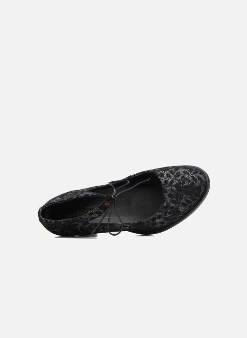 Zapatos de tacón Neosens Baladi S278 Negro vista lateral izquierda