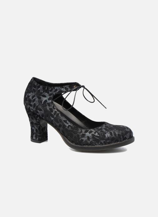 Zapatos de tacón Neosens Baladi S278 Negro vista de detalle / par