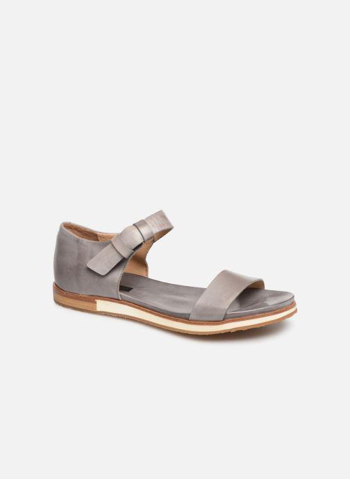 Sandales et nu-pieds Neosens Cortese S502 Gris vue détail/paire