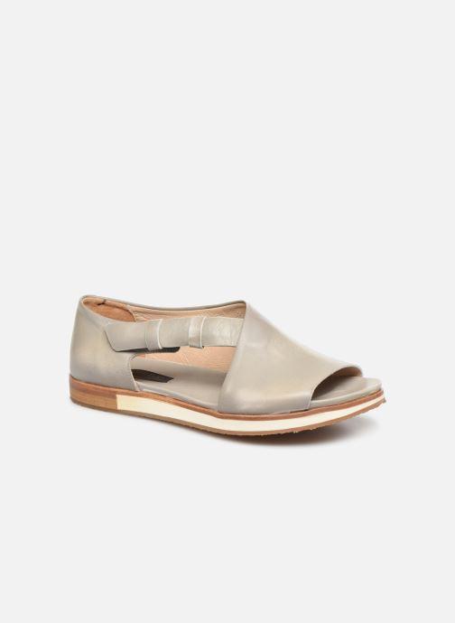 Sandales et nu-pieds Neosens Cortese S501 Gris vue détail/paire
