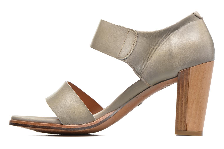 Sandali e scarpe aperte Neosens Gloria S198 Bianco immagine frontale