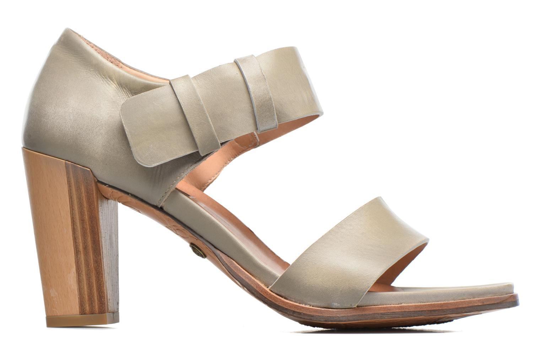 Sandales et nu-pieds Neosens Gloria S198 Blanc vue derrière