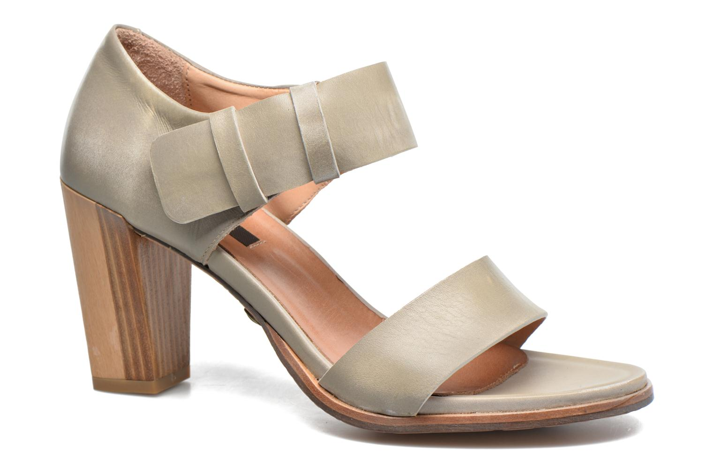 Sandales et nu-pieds Neosens Gloria S198 Blanc vue détail/paire