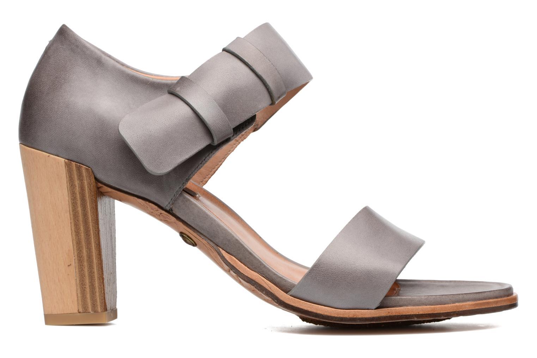 Sandals Neosens Gloria S198 Grey back view