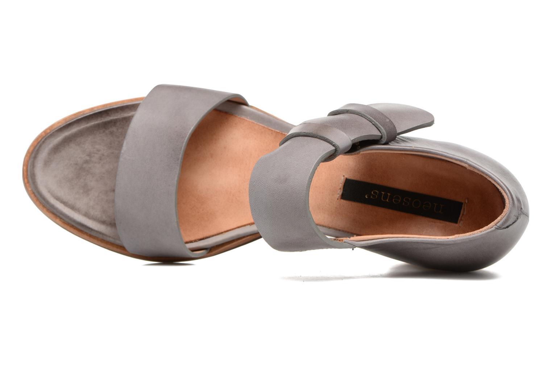 Sandaler Neosens Gloria S198 Grå se fra venstre