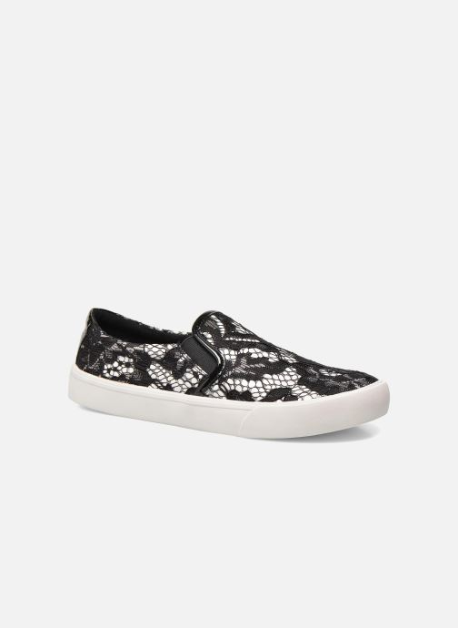Trainers DKNY Bess Black detailed view/ Pair view