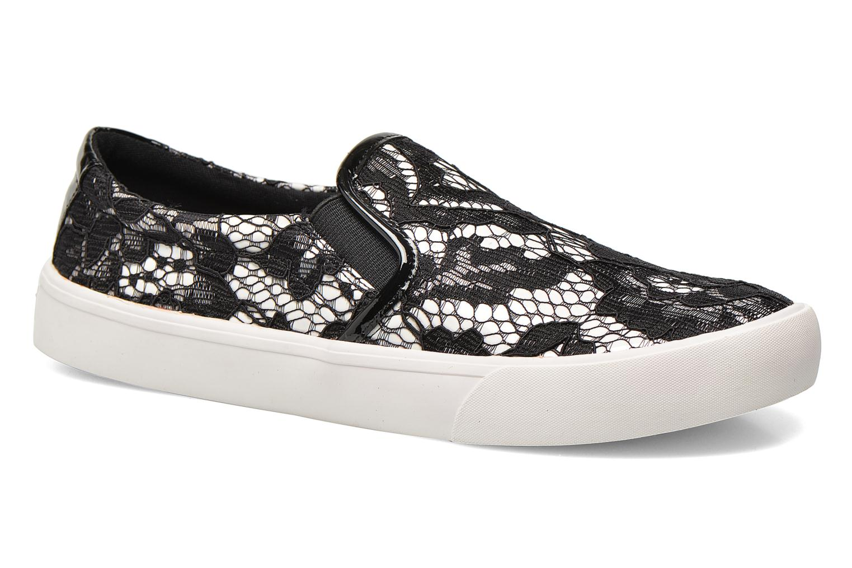 DKNY Bess (Noir) - Baskets en Más cómodo Dernières chaussures discount pour hommes et femmes