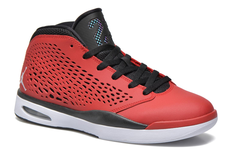 Jordan Flight Sport Chez Chaussures De Sarenza 2015 Rouge IYf76yvbg