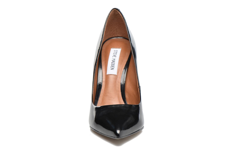 Escarpins Steve Madden Proto Pump Noir vue portées chaussures