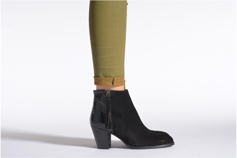 Los zapatos más populares para para para hombres y mujeres  Georgia Rose Tartyton (Marrón) - Botines  en Más cómodo 60731c