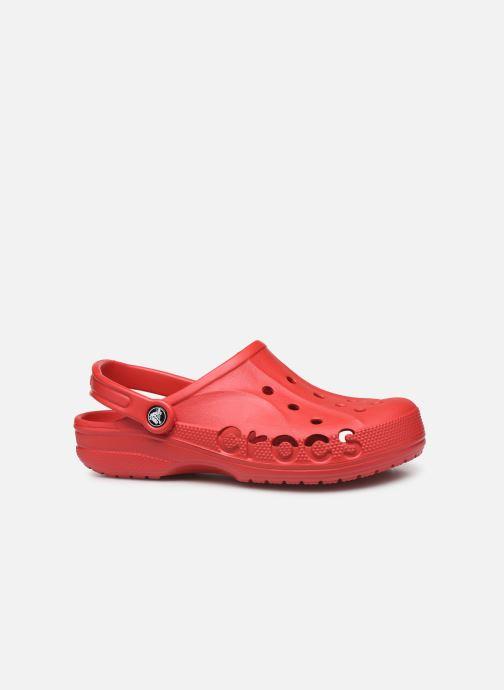Sandales et nu-pieds Crocs Baya H Rouge vue derrière